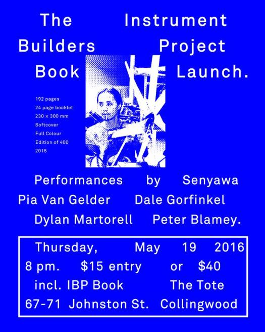 IBP book launch 2016 a